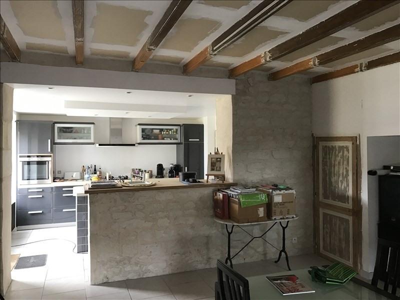 Vente maison / villa Marigny brizay 197000€ - Photo 3