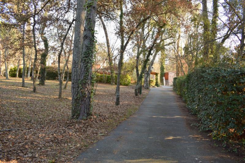 Immobile residenziali di prestigio casa Bagnols-en-forêt 998000€ - Fotografia 3