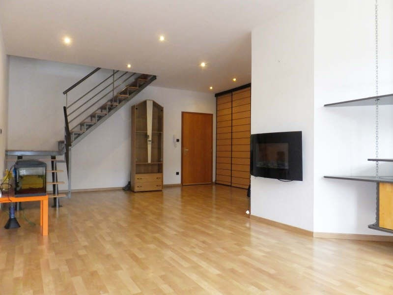 Vente appartement Woerth 117 700€ - Photo 1