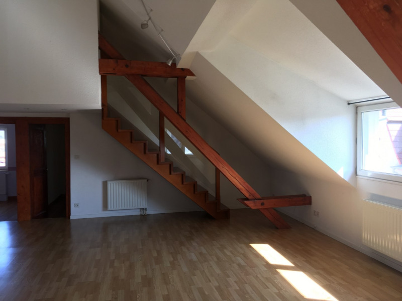 Vente appartement Colmar 242 000€ - Photo 2