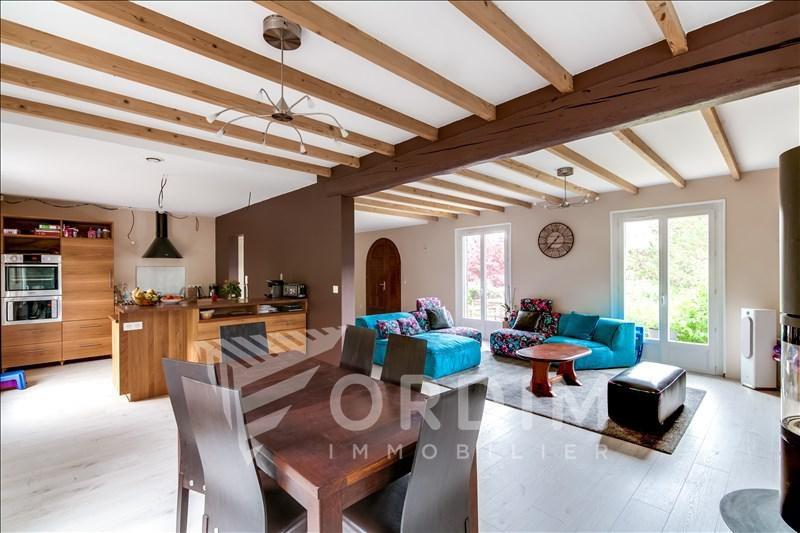 Sale house / villa Chablis 229000€ - Picture 2