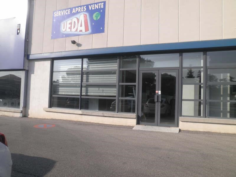 Location local commercial Pernes les fontaines 3500€ +CH/ HT - Photo 3