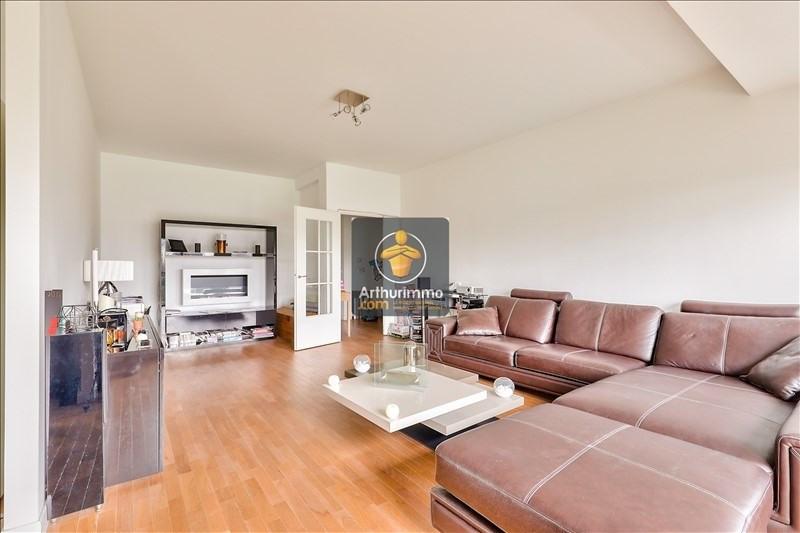 Sale apartment Issy les moulineaux 840000€ - Picture 4