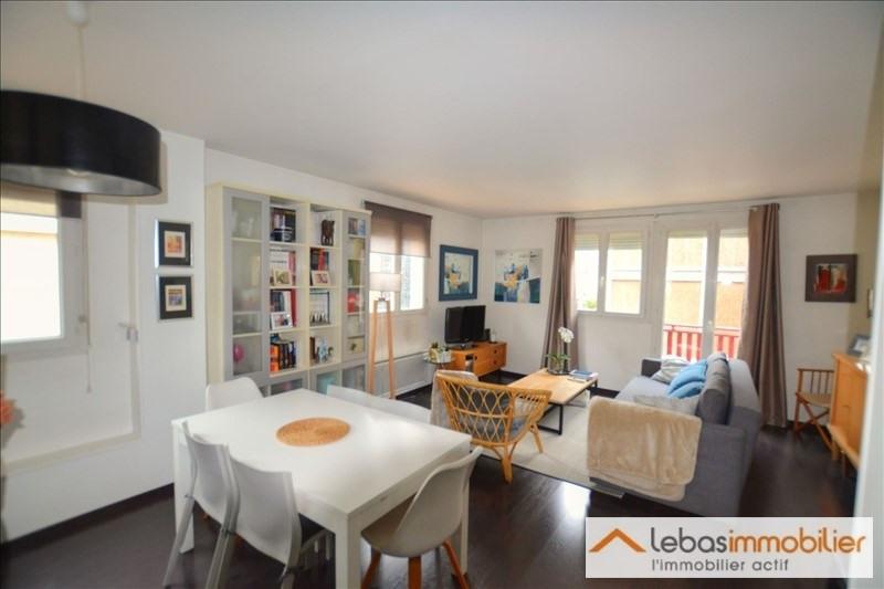 Vente appartement St valery en caux 195000€ - Photo 3