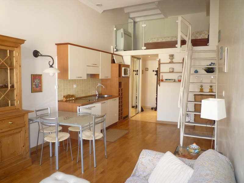 Location appartement Nice 759€ CC - Photo 1