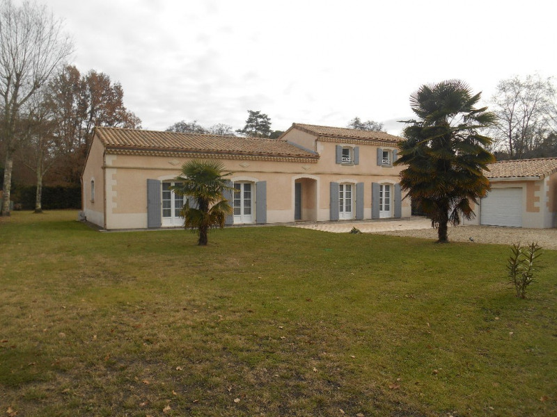 Sale house / villa La brede 463000€ - Picture 12