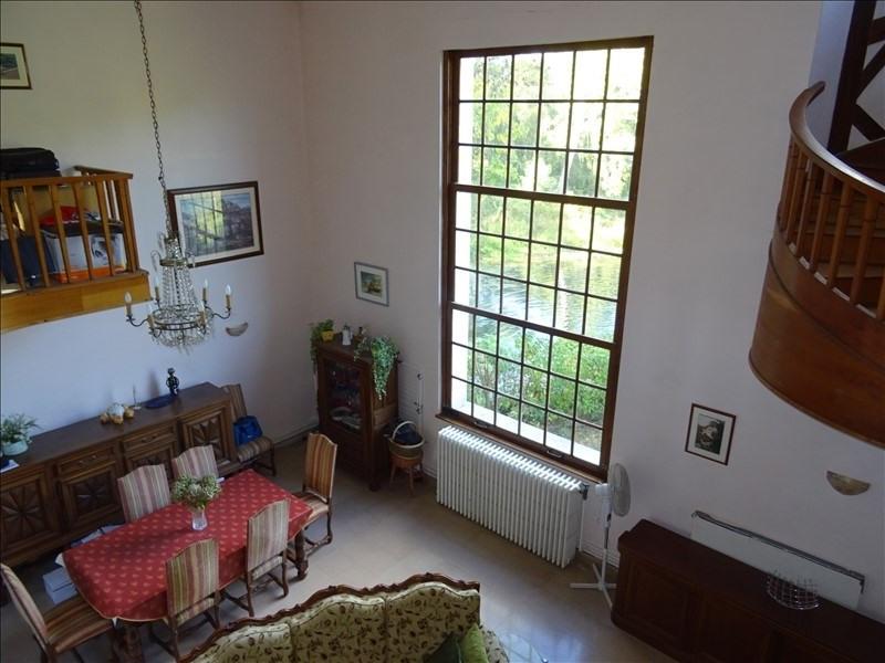 Vente de prestige maison / villa Monts 575000€ - Photo 5