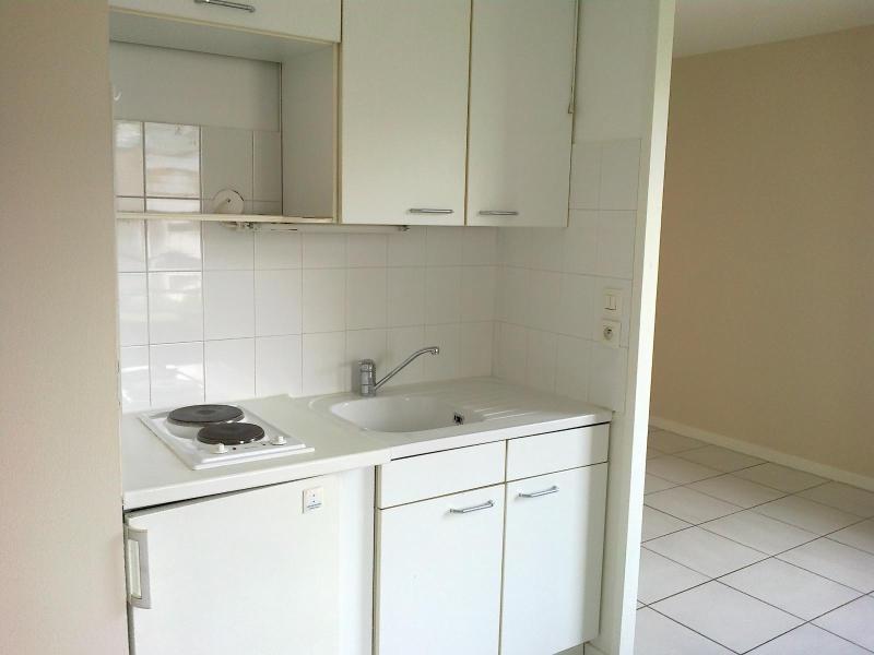 Location appartement Grenoble 473€ CC - Photo 1