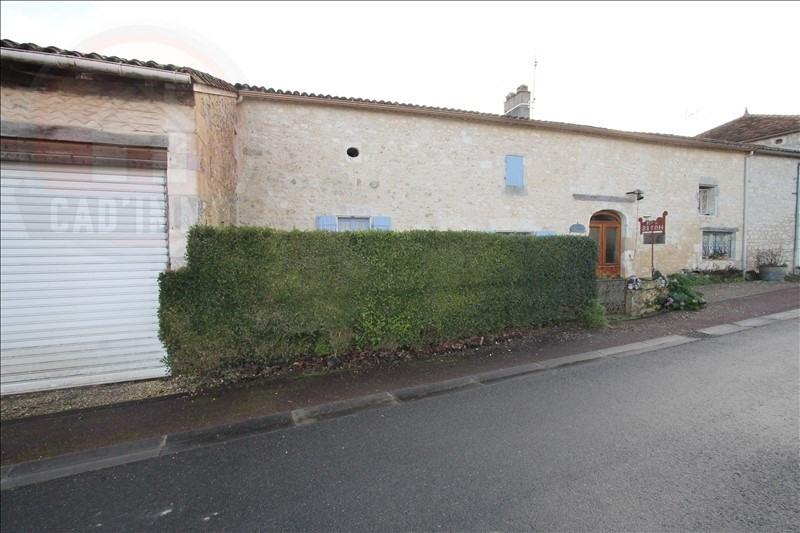 Sale house / villa Rouffignac de sigoules 339000€ - Picture 5