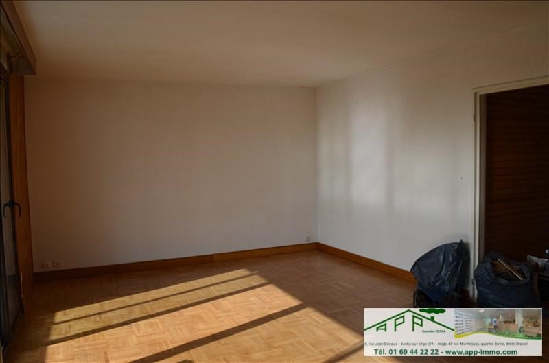 Rental apartment Draveil 820€ CC - Picture 2