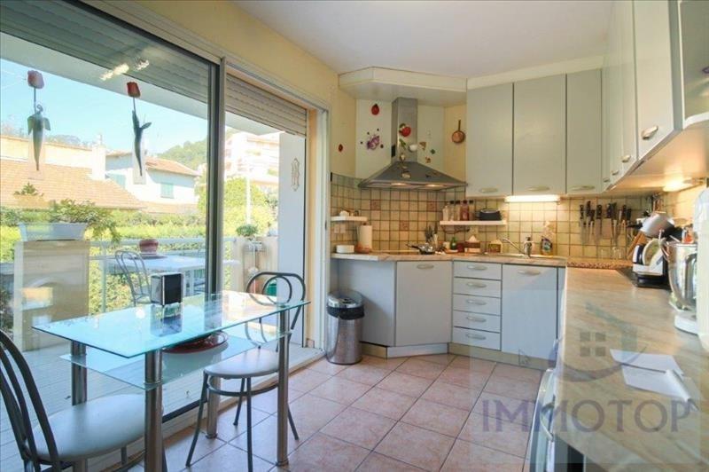 Vente de prestige appartement Menton 589000€ - Photo 2