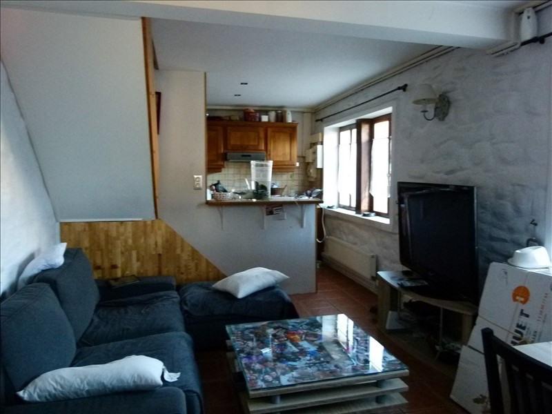 Vente appartement Montfort l amaury 178000€ - Photo 1