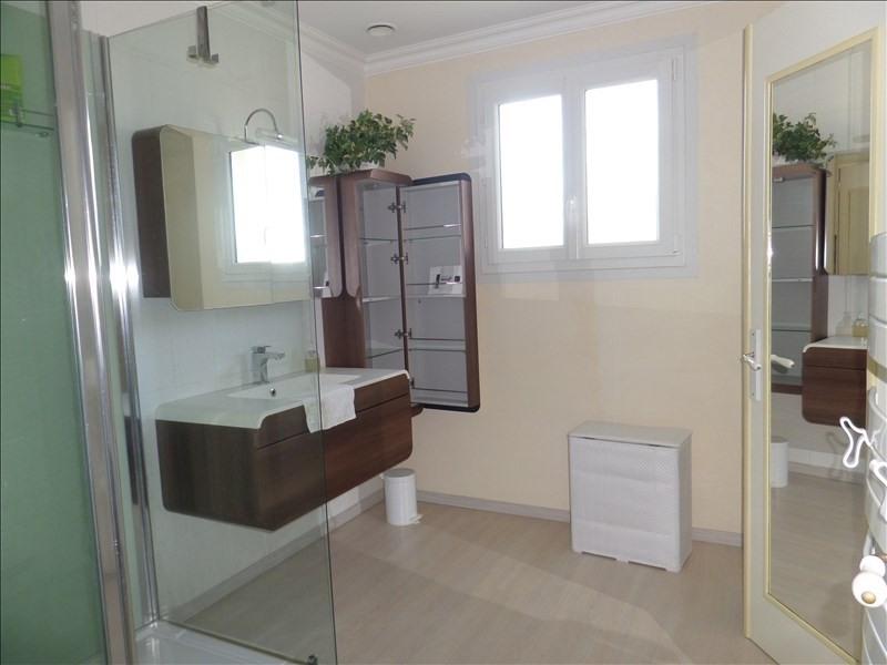 Sale house / villa La plaine sur mer 236250€ - Picture 5