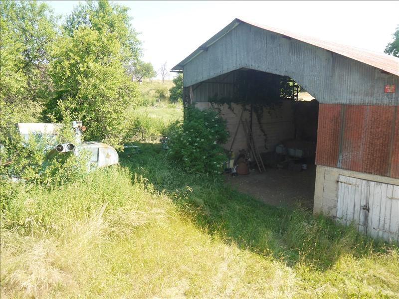 Продажa дом Selongey 116000€ - Фото 8
