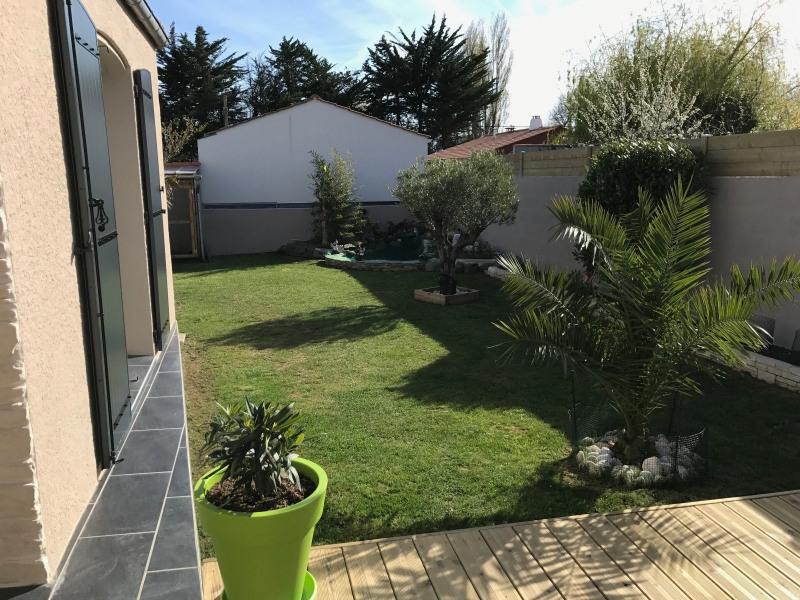 Vente maison / villa Olonne sur mer 292900€ - Photo 8
