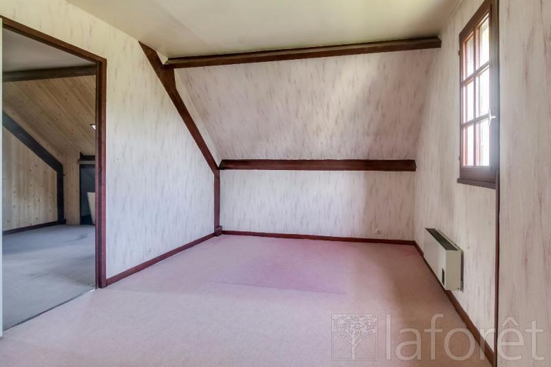Vente maison / villa Corneville sur risle 129900€ - Photo 6