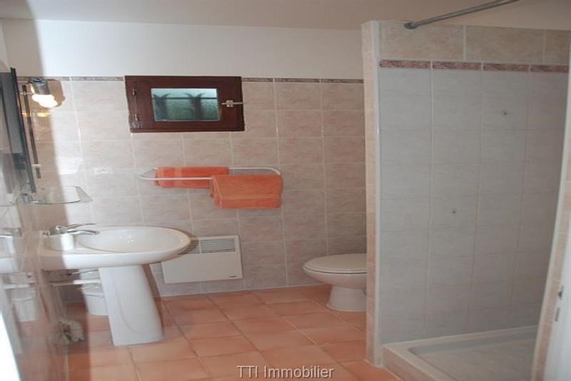 Vacation rental house / villa Sainte maxime  - Picture 9