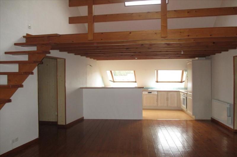 Sale apartment Villers cotterets 129500€ - Picture 1