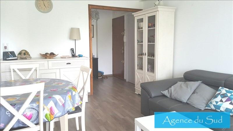 Vente appartement Aubagne 169000€ - Photo 2