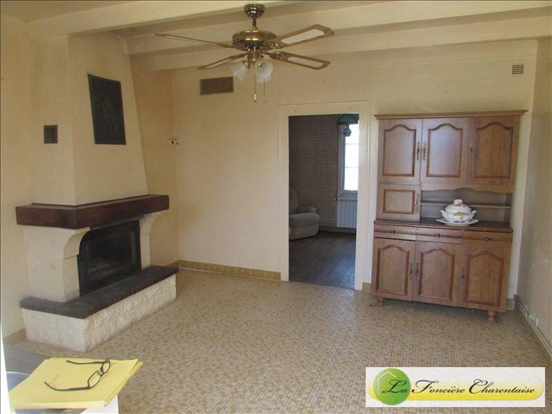 Vente maison / villa Chives 58000€ - Photo 4