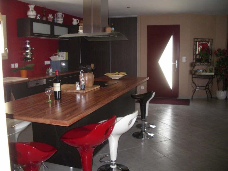 Vente maison / villa Montpon menesterol 224500€ - Photo 6