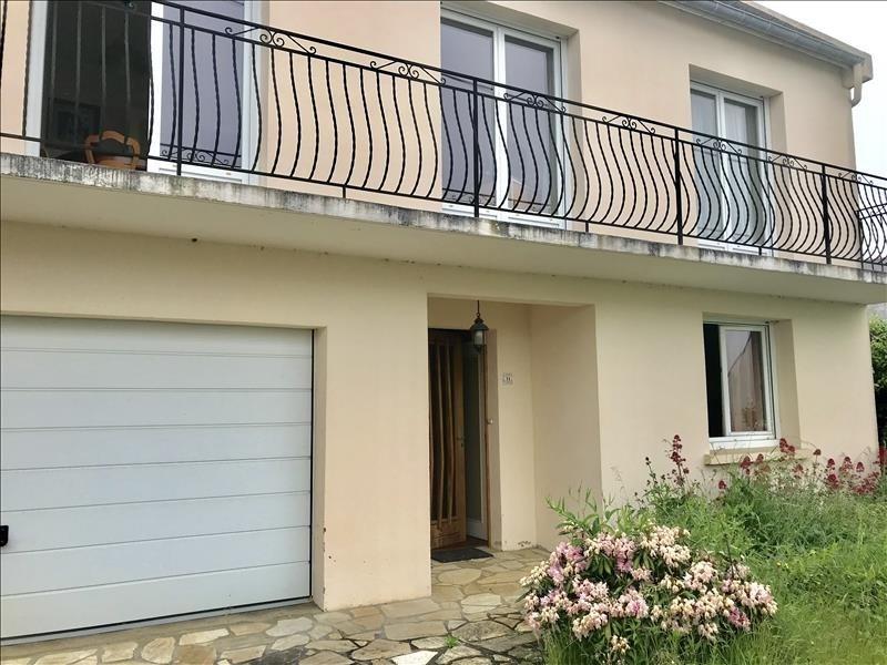 Sale house / villa St brieuc 159120€ - Picture 7