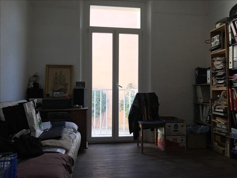 Vendita appartamento Le lavandou 347000€ - Fotografia 7