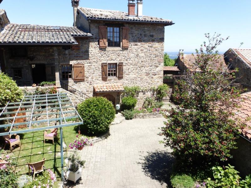 Vente maison / villa Pélussin 319000€ - Photo 3