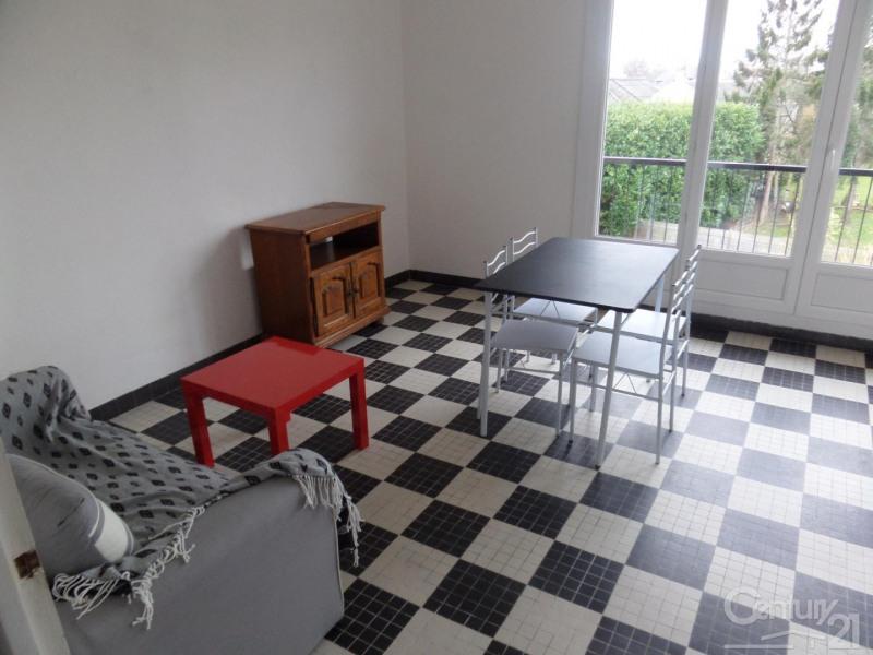 Locação apartamento Caen 530€ CC - Fotografia 4