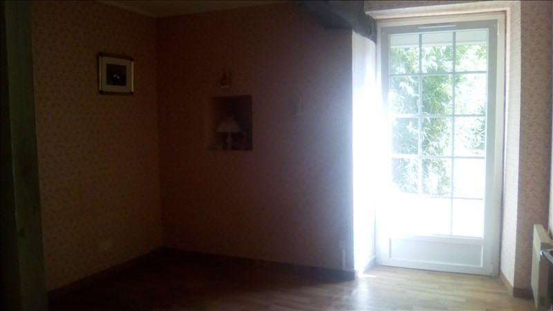 Vente maison / villa Soulvache 168800€ - Photo 5