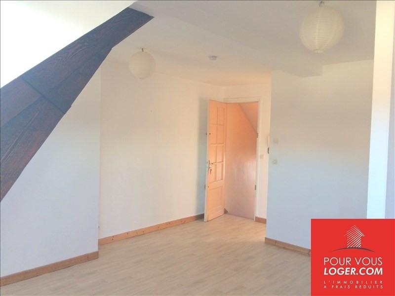 Rental apartment Boulogne sur mer 385€ CC - Picture 2