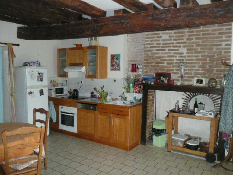 Sale house / villa Henrichemont 107000€ - Picture 8