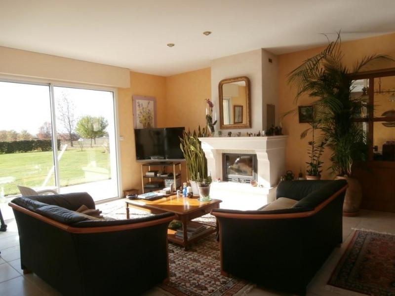 Sale house / villa Bergerac 420000€ - Picture 2