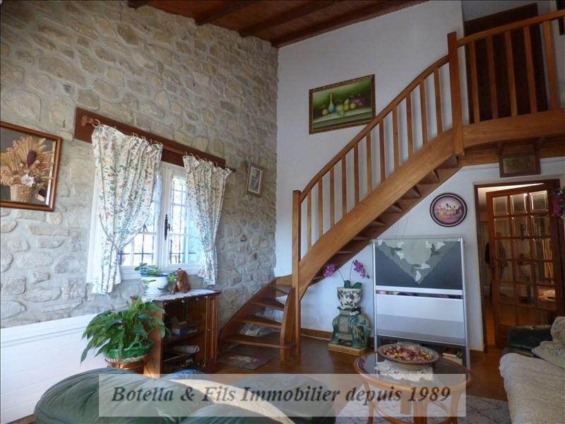 Sale house / villa Barjac 473700€ - Picture 5