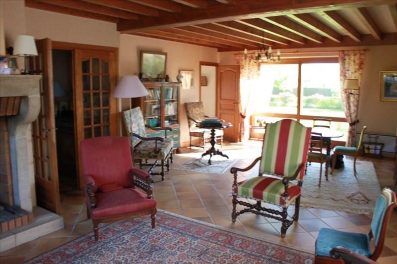 Sale house / villa Les cotes d arey 366000€ - Picture 5