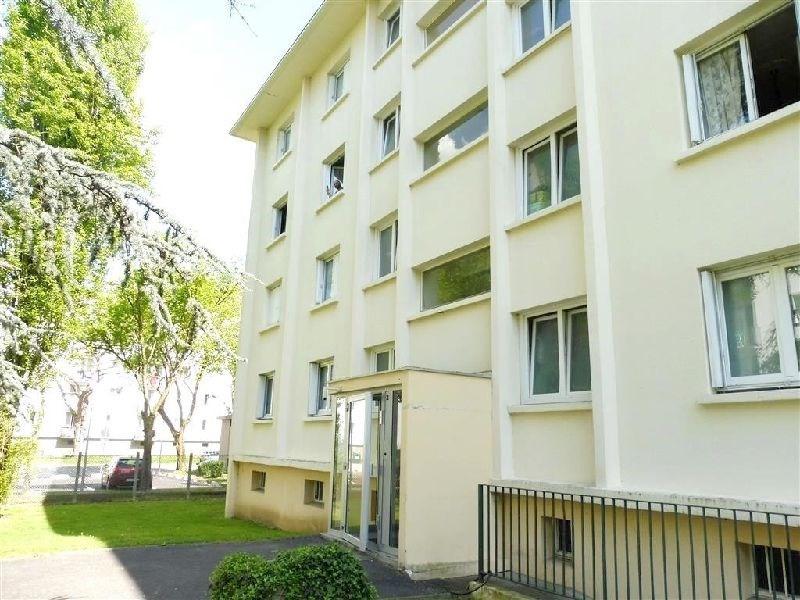 Vente appartement Ste genevieve des bois 159000€ - Photo 1