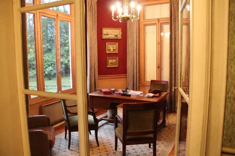 Deluxe sale house / villa Chantilly gouvieux 1995000€ - Picture 9