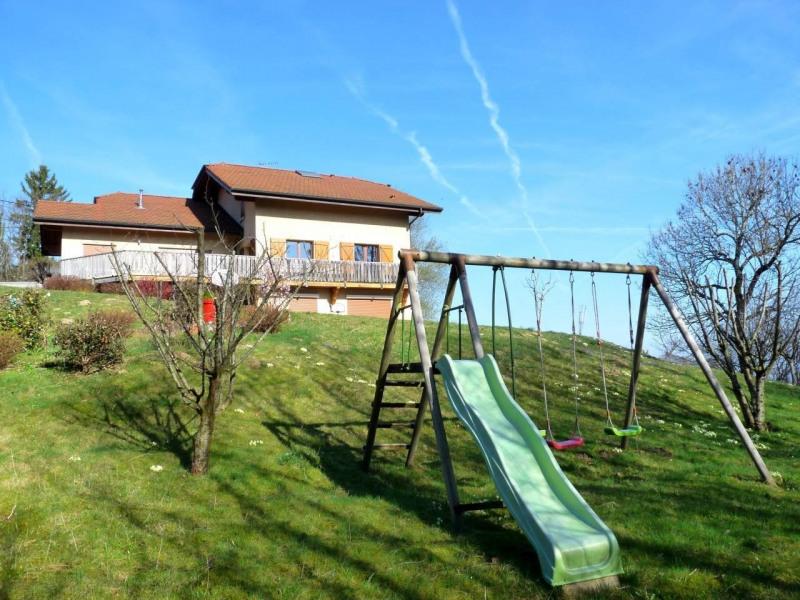 Deluxe sale house / villa Etaux 640000€ - Picture 2