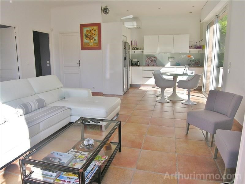 Deluxe sale house / villa Antibes 995 000€ - Picture 6