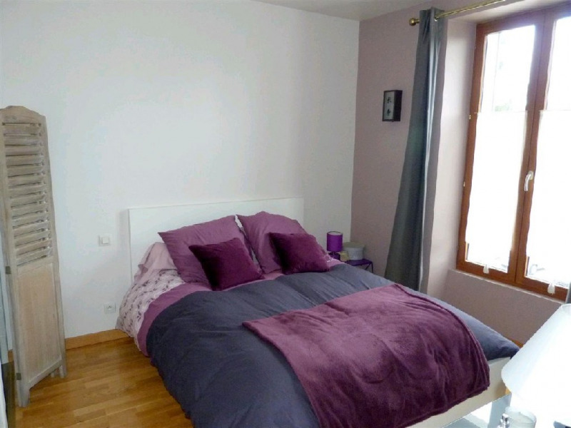 Rental apartment Bois le roi 835€ CC - Picture 3