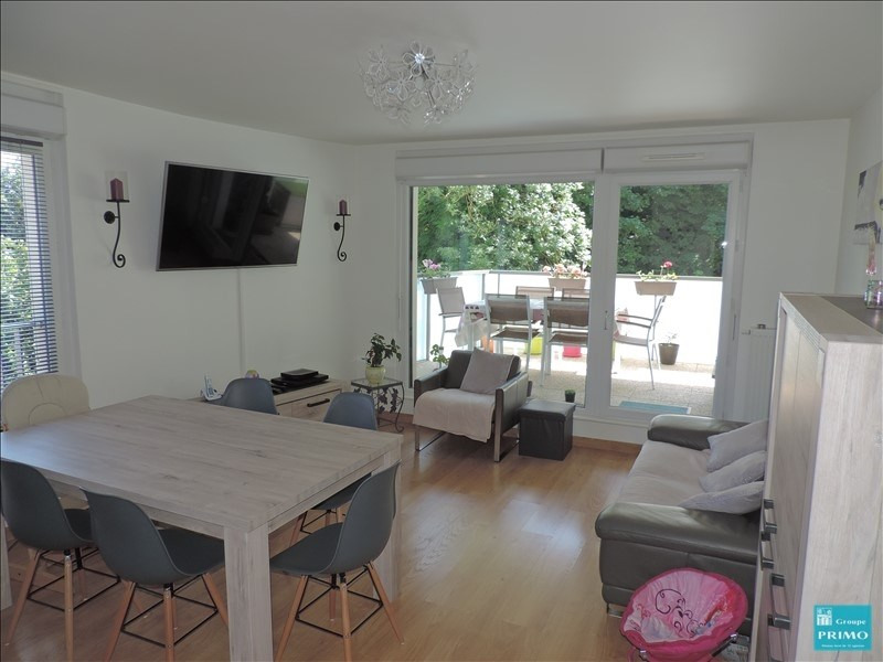 Vente appartement Chatenay malabry 420000€ - Photo 1