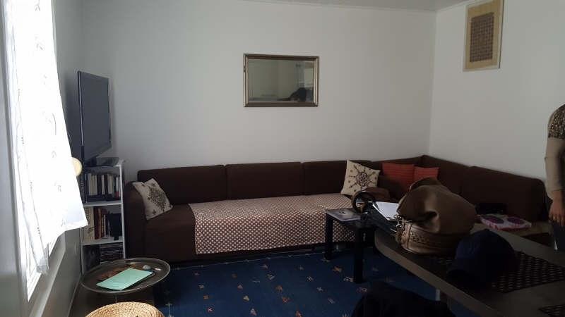 Sale apartment Lamorlaye 125000€ - Picture 3