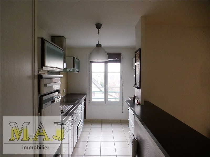 Vente appartement Gournay sur marne 195 000€ - Photo 2