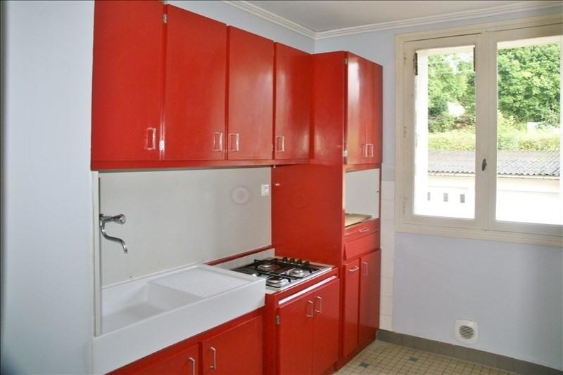 Vente appartement Quimperle 57750€ - Photo 2