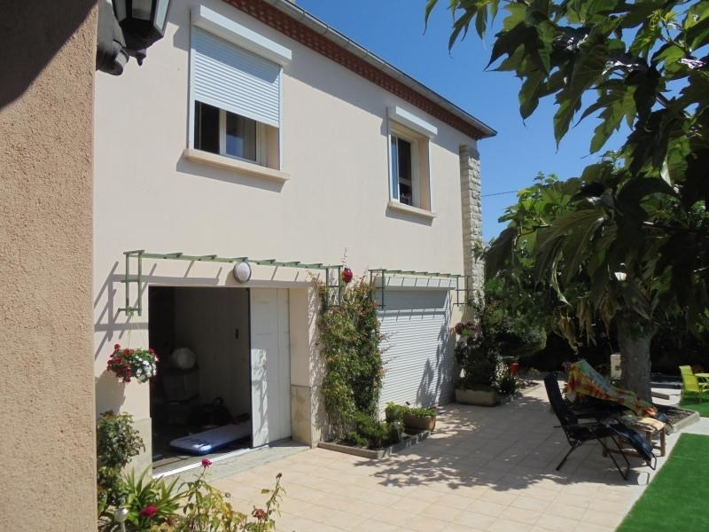 Sale house / villa Lunel 370 000€ - Picture 1