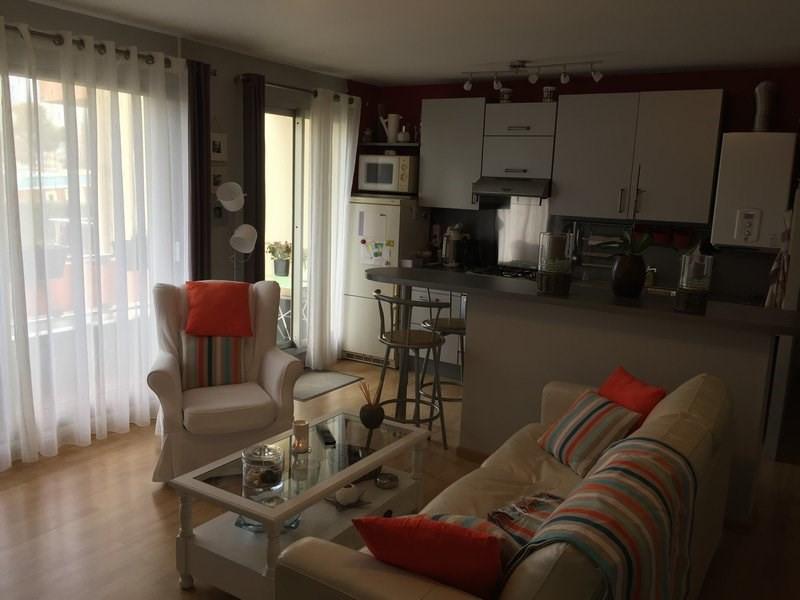 Sale apartment Grandcamp maisy 102500€ - Picture 3
