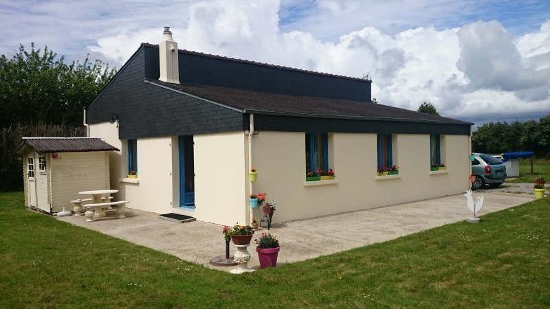 Sale house / villa Sarzeau 263000€ - Picture 6