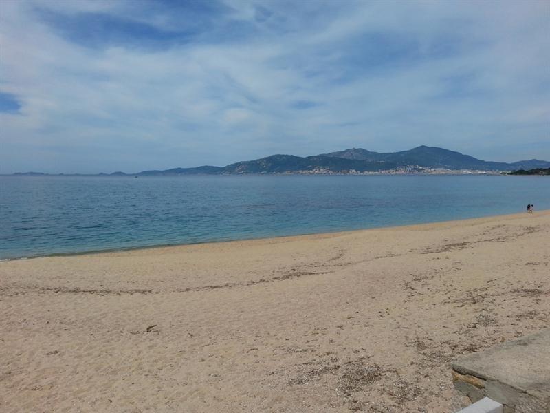 Location vacances appartement Porticcio 420€ - Photo 1