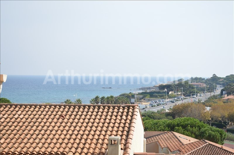 Sale apartment Les issambres 150 000€ - Picture 1