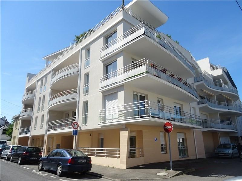 Sale apartment St nazaire 168800€ - Picture 1